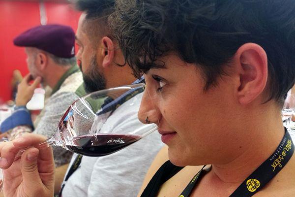 cata duero wine fest